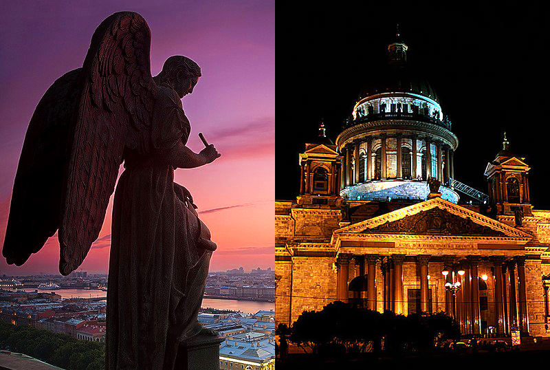 New opening hours of St. Isaac's Cathedral